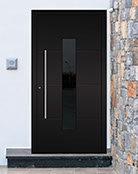 RK Aluminium Entre door range