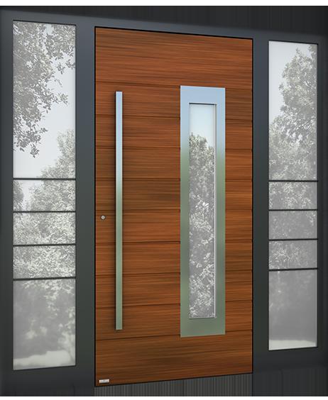 wholesale dealer 9a30a d813f RK Door Systems | Contemporary Modern front doors | Pivot Doors