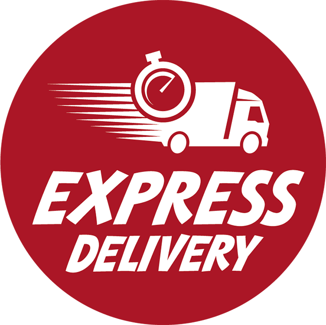 Express delivery doors