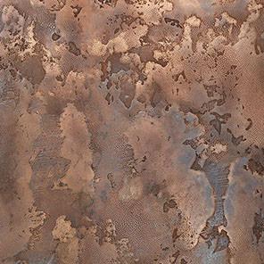 bronze-textured