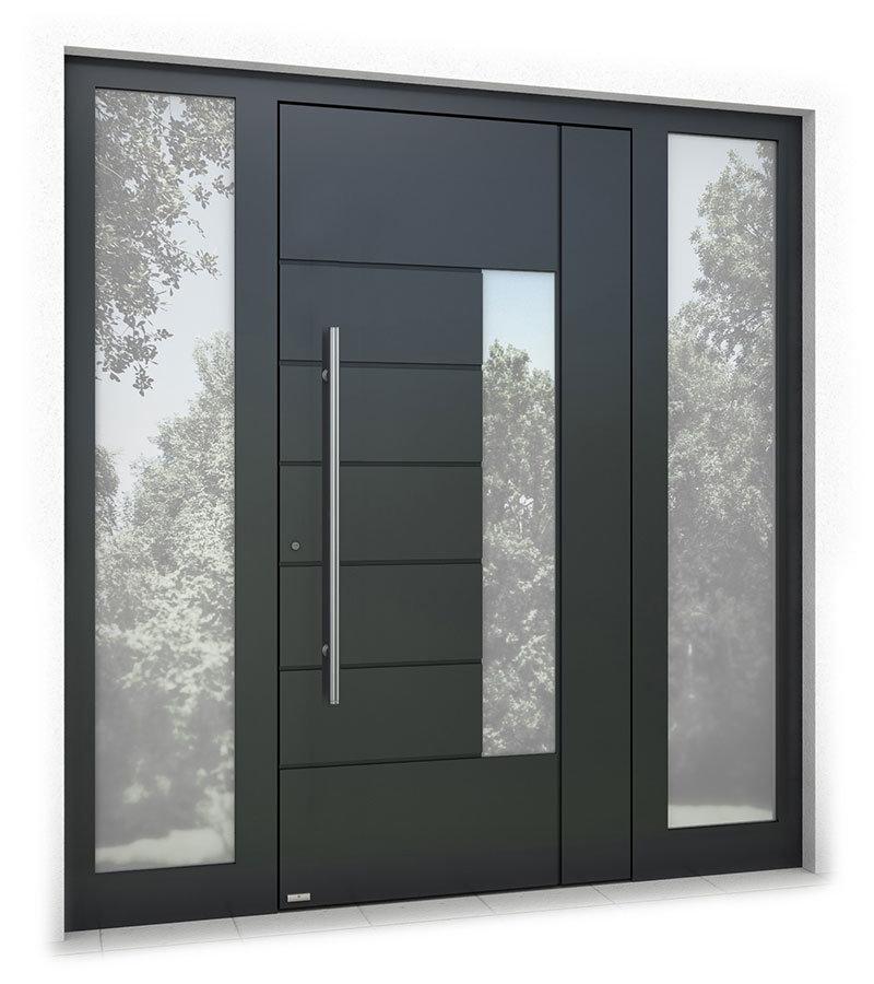 RK 1200 Entre door