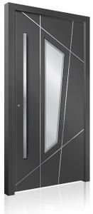 RK-4060 aluminium door