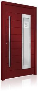 RK-4090 aluminium doors
