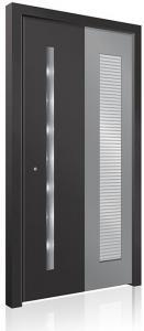 RK-5140 aluminium door