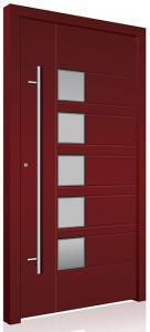 RK290 front door
