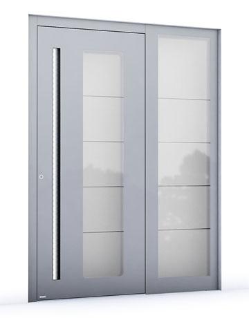 RK-3350-grey-aluminium-glass