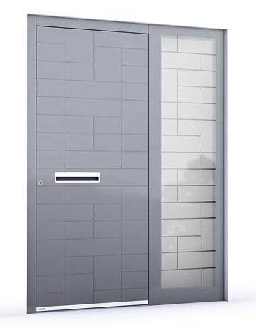 rk3310-Grey-aluminium-glass